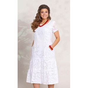 VITTORIA QUEEN М11033 Платье