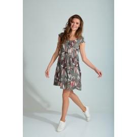 YOUR SIZE 2052 Платье