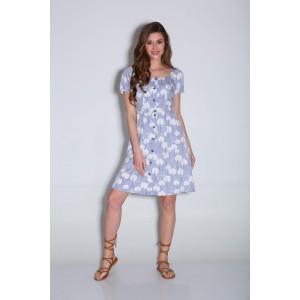 YOUR SIZE 2083 Платье