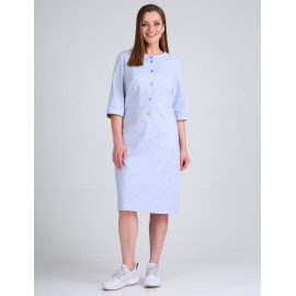 YOUR SIZE 2100 Платье