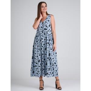 YOUR SIZE 2101 Платье
