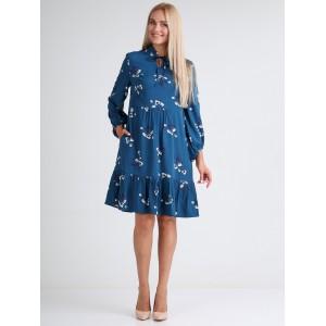 YOUR SIZE 2103 Платье