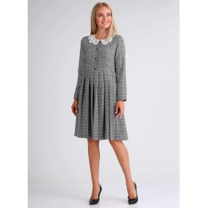 YOUR SIZE 2104 Платье